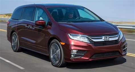 Honda odyssey pricing and which one to buy. 2019 Honda Odyssey Goes On Sale, Priced From $31,065 ...