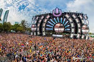Watch Ultra Music Festival 2015 Live [Live Stream] | Your EDM