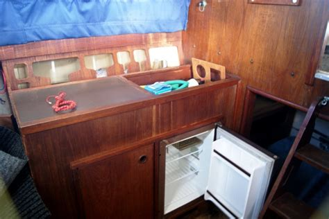 Fjord Boats For Sale Australia by Used Fjord 30 Weekender For Sale Boats For Sale Yachthub