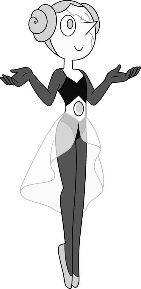 White Pearl Steven Universe Wiki Fandom Powered By Wikia