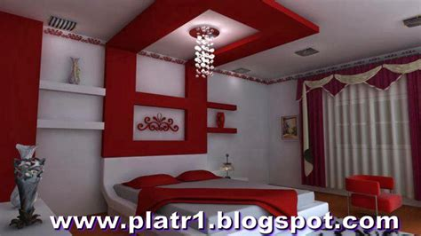 decoration platre chambre decoration des salon placoplatre chaios com