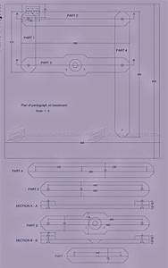 Router Pantograph Plans • WoodArchivist
