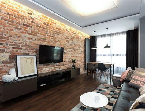 wohnzimmer industrial living room dusseldorf by wohnzimmer trends 2016 mit stil wohnt heute