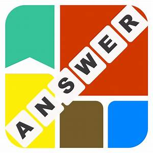 Answer For Icon Pop Quiz IPhone Word Games By Jason Taylor