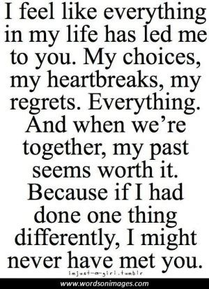 Your My Everything Quotes For Him