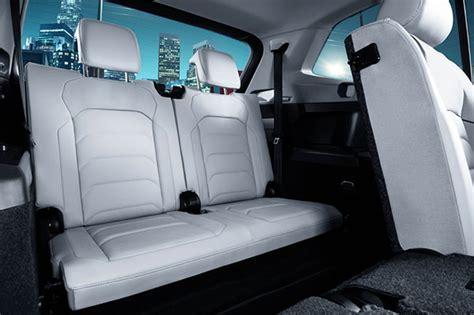 Touareg 3rd Row Seat by Tiguan Auburn Volkswagen