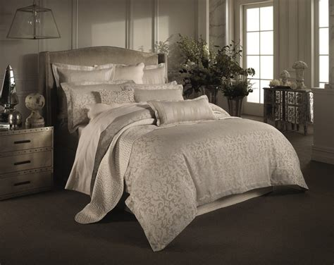 Sheridan Fenimore Oatmeal Bedlinen Available At Greens Of