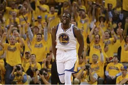 Warriors Draymond Golden State Nba American Desktop