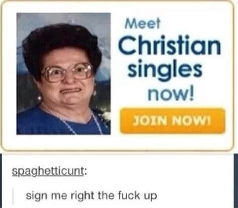 Christian Mingle Meme - christian mingle