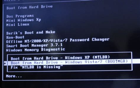 Grub Rescue Boot by How To Fix Grub Rescue Error With Fixmbr Command
