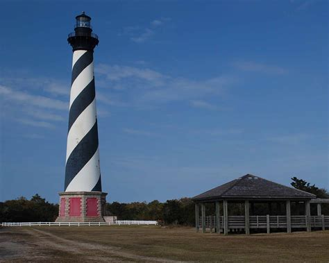 The Lighthouses of the Outer Banks | Trailer Trash