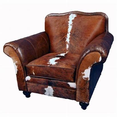Club Chair Cuero Chairs