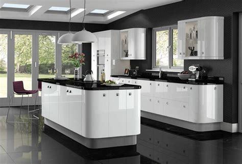 cuisine blanche et plan de travail noir cuisine plan de travail noir chaios com