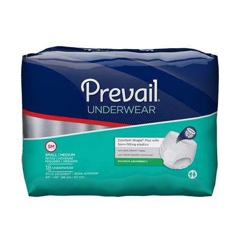 Prevail Super Plus Adult Underwear Gotomedsupply