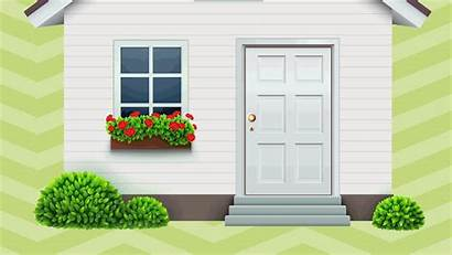 Door Paint Painting Colors Steps Spring Painted
