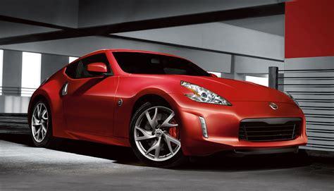 2014 Nissan 370z Touring Review