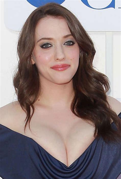 Kat Dennings Diet Plan Celebrity Sizes