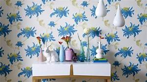 Pure English Wallpaper Styles (Part 2) | Home Interior ...