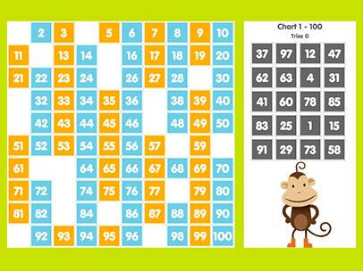 number chart game abcya