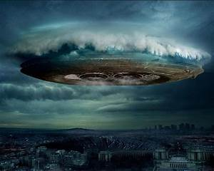 UFO & Aliens images UFO HD wallpaper and background photos ...