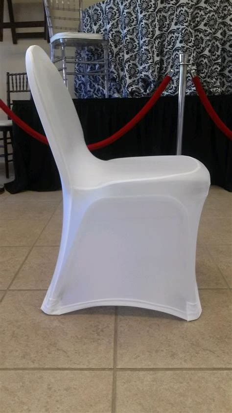 chair cover white spandex rentals st petersburg fl where