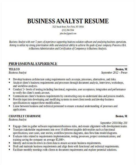 business resume templates    premium