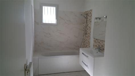 cr 233 ation carrelage et fa 239 ence peinture salle de bain vannes arts constructions morbihan