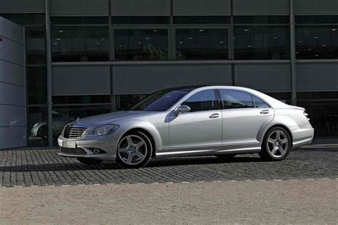 Mercedes S Class Picture by 2006 Mercedes S Class S350 S430 S500 S600 Picture