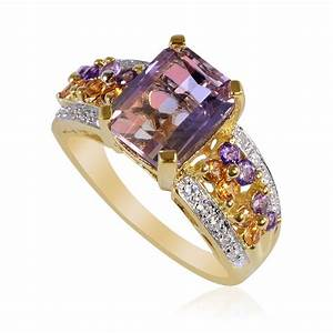 gorgeous ametrine ring bling bling rings pinterest With ametrine wedding ring