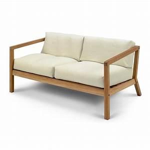 Lounge Sofa 2 Sitzer Outdoor : virkelyst outdoor 2 seater sofa skagerak ~ Whattoseeinmadrid.com Haus und Dekorationen