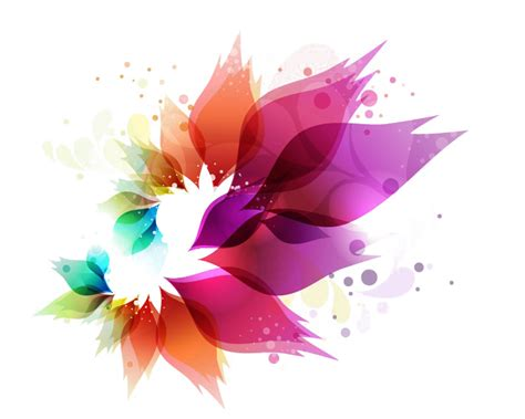 Download Abstract Colors Png Clipart For Designing