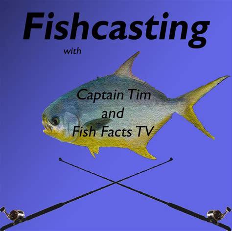 podcast fishing