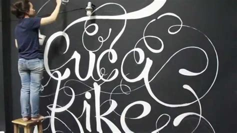 typography wall art design youtube