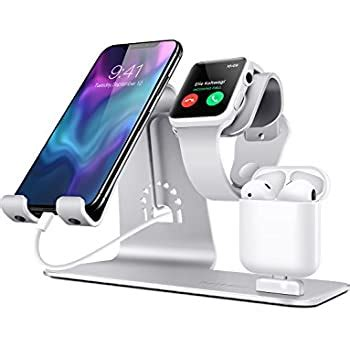 Amazon.com: BEACOO Stand for iwatch, Charging Stand Dock