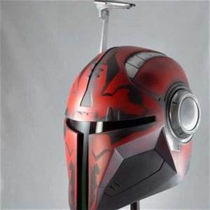 Star Wars Motorcycle Helmets - I am one with the FORCE.