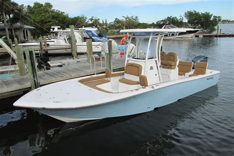 Tidewater Boats For Sale by 2017 Tidewater 2500 Carolina Bay Power Boat For Sale Www