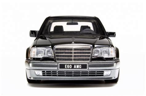 mercedes w124 amg ot131 mercedes w124 e60 amg ottomobile