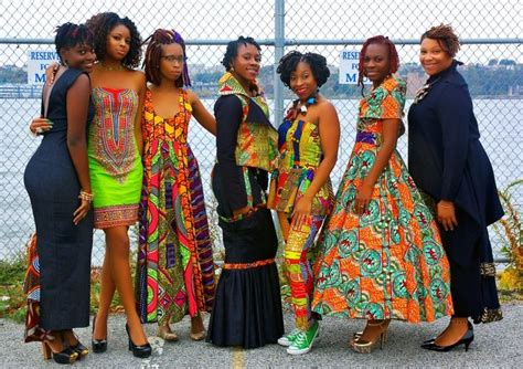 tafari tribe african print clothing are going natural com