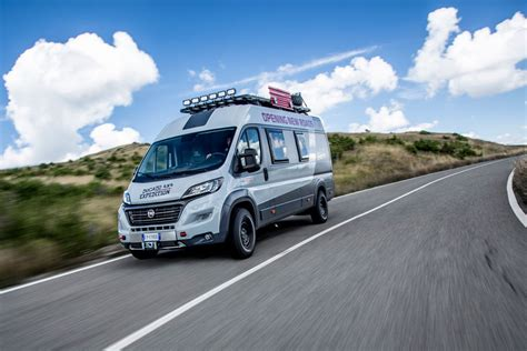 rvs fiat ducato  expedition rv  sale  owner