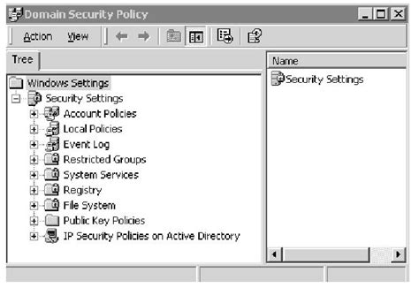active directory advanced authentication check point