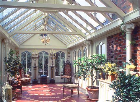 Conservatory : Period Conservatories-edwardian, Georgian & Victorian