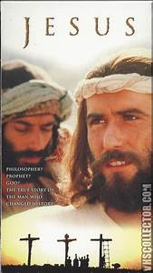 Jesus | VHSCollector.com - Your Analog Videotape Archive