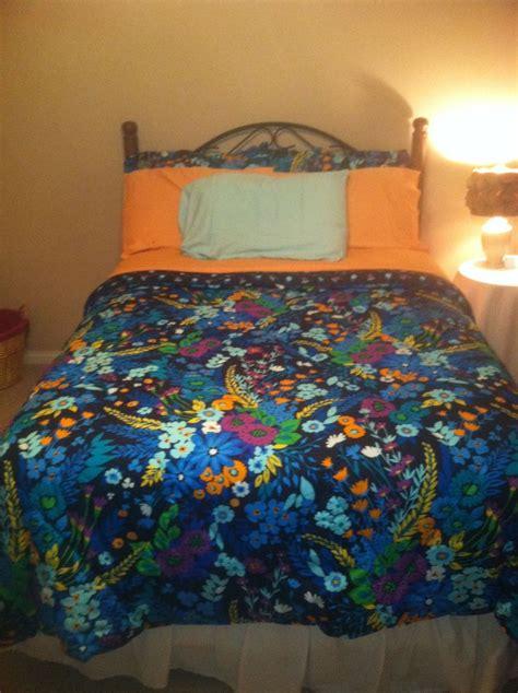 vera bradley bedding comforters adorable vera bradley bedding in midnight blues vera