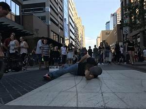 SLC Hosts Second Annual Busker Fest