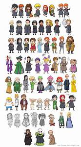harry potter characters (Jan 05 2013 15:59:58) ~ Picture ...