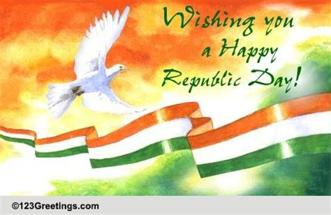 wishing   republic day india ecards greeting cards