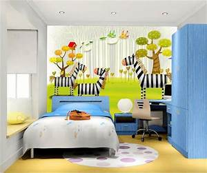 Aliexpresscom : Buy 3d Wallpaper Custom Kids Room Murals ...