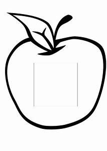 Empty Apple clip art - vector | Clipart Panda - Free ...
