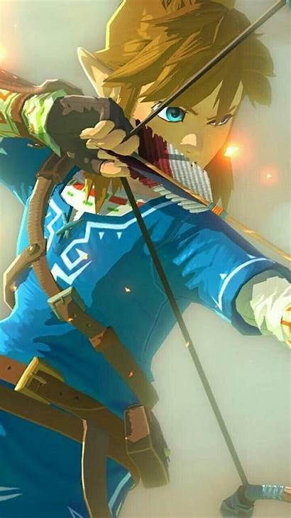 Zelda Legend Princess Android Twilight Legends Phone