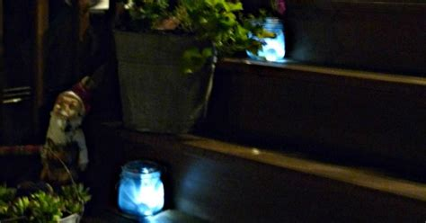 make your own pathway lights make your own sun jars to light up your path for just 2